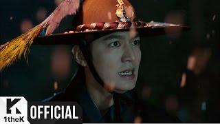 Download [Teaser] Second Moon(두번째 달) Hidden story(숨겨진 이야기) (푸른 바다의 전설 OST Score Part.2) Video