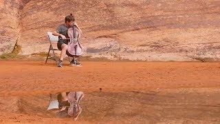 Download Moab Music Festival draws fans to Utah's ethereal desert Video