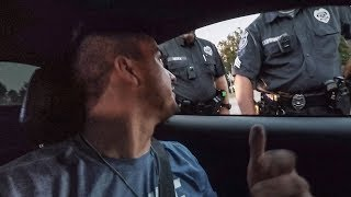 Download Finally!! PROOF that Cops stop me for nothing!!! (VIDEO EVIDENCE) Video