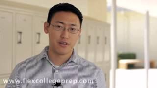 Download Dan - UC admission tip! Video