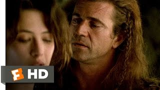 Download Braveheart (7/9) Movie CLIP - The Love of a Princess (1995) HD Video