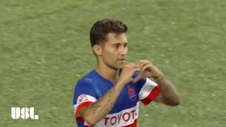 Download #USOC2017: FC Cincinnati vs. Chicago Fire Penalty Shootout Video