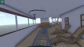 Download Coaster on the Titanic (No Limits 2 fantasy coaster) Video