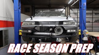 Download Bringing Our 1000Hp Prelude Back to Life! Video