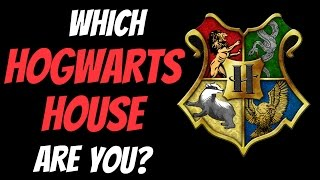 Download Which Hogwarts House are You In? - Personality Test Video