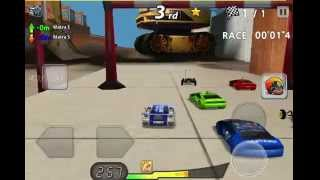 Download Re-Volt Newly Car [FROZEN] Video