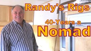 Download Randy's Trail-Cruiser Travel Trailer Video