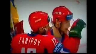 Download Первая пятерка Ак Барса на ЧМ-2007 в Москве. Video