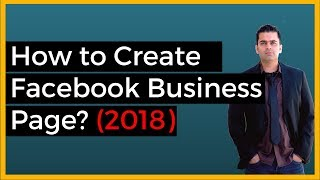 Download Facebook Business Page: How to Create It (in 2018) Video