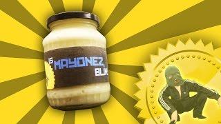 Download How to make mayonez - Boris mayonnaise recipe Video