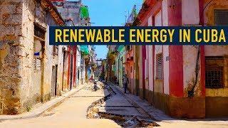 Download Renewable Energy in Cuba | Erb Institute | University of Michigan Video