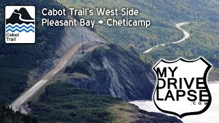 Download Cape Breton National Park: Cabot Trail's West Side Video