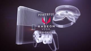 Download AMD Ryzen™ desktop processors with Radeon™ Vega Graphics Video