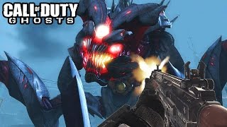 Download Throwback Thursday ″EXTINCTION NIGHTFALL″ DLC 1 (Call of Duty Ghosts) Video