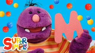 Download Super Duper Ball Pit | Learn The Alphabet With Milo | ABCs For Kids Video