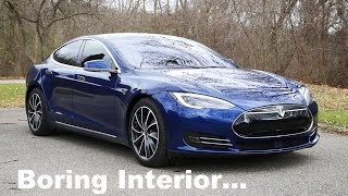 Download 5 Things We Hate About The Tesla Model S! Video