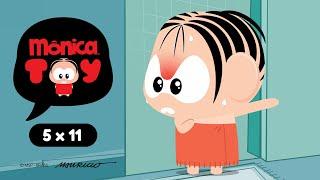 Download Mônica Toy | Cantando no Chuveiro (T05E11) Video