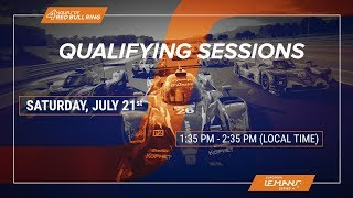 Download LIVE - 4 Hours of the Red Bull Ring 2018 - Qualifying Sessions Video