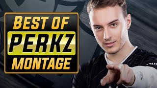 Download Perkz ″EU Mid Legend″ Montage | Best of Perkz Video