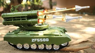 Download Military vehicles of the Army Terminator - Military Truck and Heavy Tank Video