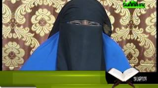Download Malama Khadijah Adamu Abdullahi (Domin Iyali 2) Video