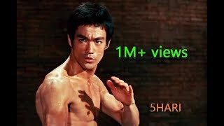 Download Bruce Lee's Unnoticed Attribute: The Non-Telegraphic Movement Video