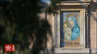 Download Papa Francesco - Angelus del 26 dicembre, festa di S.Stefano Video