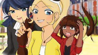 Download ″MOONLIT VENGEANCE″ Miraculous Ladybug Comic Dub | Valory Pierce Video