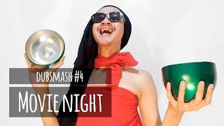 Download MOVIE NIGHT - DUBSMASH #4 Video