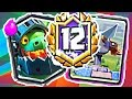 Download Clash Royale - 12 WIN INFERNO DRAGON XBOW! Video
