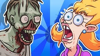 Download YO MAMA SO STUPID! The Walking Dead Video