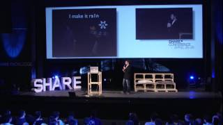 Download SHARE Belgrade 2012 - George Hotz: Three Stories Video