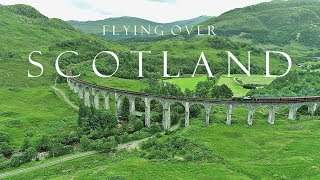 Download BEAUTIFUL SCOTLAND (Highlands / Isle of Skye) AERIAL DRONE 4K VIDEO Video