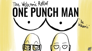 Download The Webcomic Relief - S4E18: One-Punch Man Video