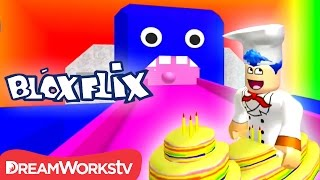 Download Baked into CAKE, EATEN, & POOPED OUT! ft Gamer Chad Alan   BLOXFLIX Video