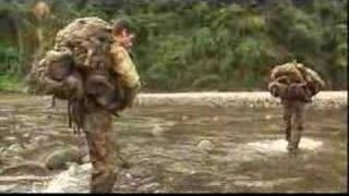Download Australian soldiers at east timor and Solomon Islands Video