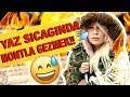 Download YAZ SICAĞINDA MONTLA GEZDİM !! (#duygunungörevi) Video