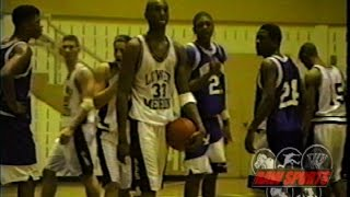 Download ″RARE″ KOBE BRYANT HIGH SCHOOL PLAYOFF GAME″ Lower Merion vs Norristown (1996) Video