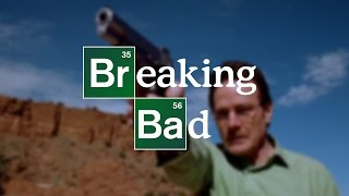 Download Breaking Bad — Crafting a TV Pilot Video