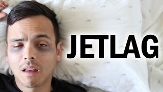 Download 6 Tips To Beat Jet Lag Video