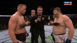 Download Josh Barnett vs Roy Nelson Video