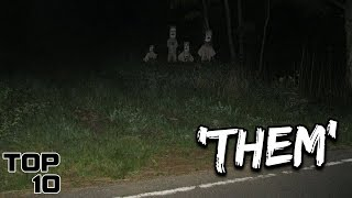 Download Top 10 Scary Night Drive Stories Video