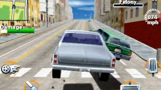 Download Driver™ - iPhone / iPod touch trailer by Gameloft Video