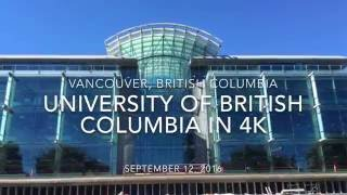 Download [4K UHD] University of British Columbia Video
