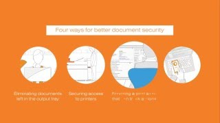 Download YSoft SafeQ – Increasing Enterprise Document Security Video