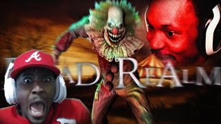 Download WHEN CORY IS THE MONSTER, R.I.P. | Dead Realm #2 ft. Poiised Video
