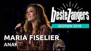 Download Maria Fiselier - Anak | Beste Zangers 2018 Video