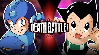 Download Mega Man VS Astro Boy | DEATH BATTLE! Video