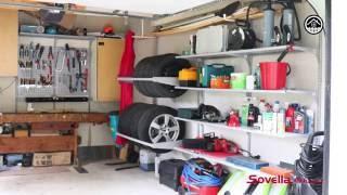 Download Pientalokanava: Katso miten autotalli järjestetään kuntoon hetkessä Video