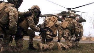 Download Cichociemni nowej generacji/ Jednostka Wojskowa GROM Video